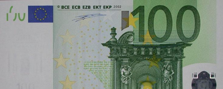 Una apuesta segura de 100 euros a siete años vista
