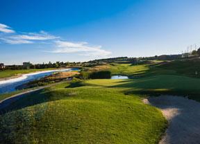 El Centro Nacional de Golf, un pulmón verde en el corazón de la capital