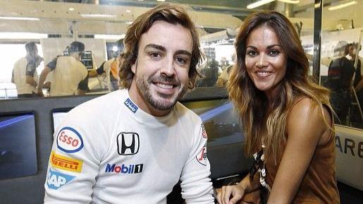 Alonso, Hamilton y Vettel, los mejor pagados de la F1