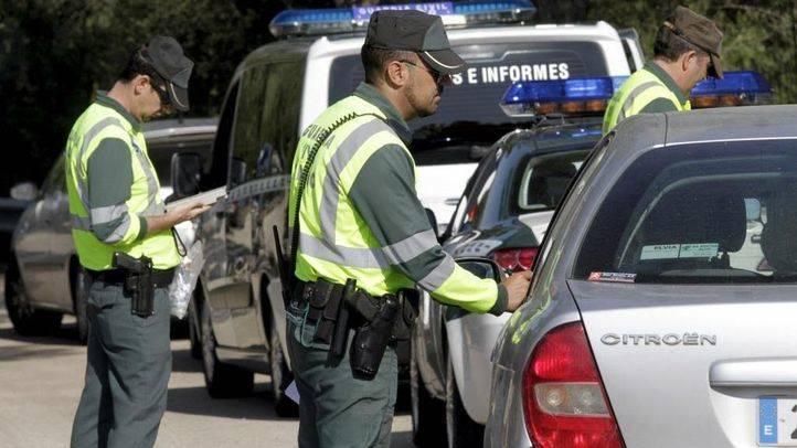 La DGT ya detecta vehículos sin seguro obligatorio por medios automatizados