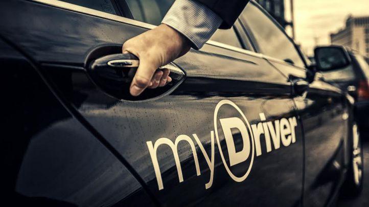Solución 'My Driver'