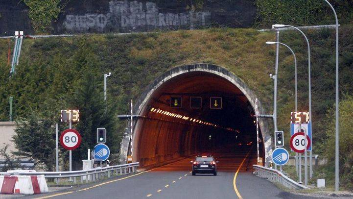 Salida de Semana Santa, precaución al circular por túneles