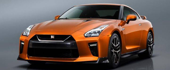 Nissan GT-R, máxima emotividad