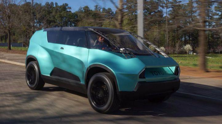 Toyota diseña sus futuros modelos pensando en la Generación Z