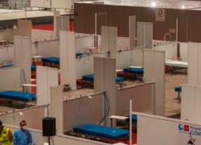 España suma 141 nuevos contagios en un sólo día