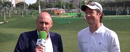 El golf, protagonista este verano en GolfCanal