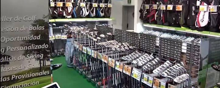 Toda la gama de calzado de golf está en Decathlon