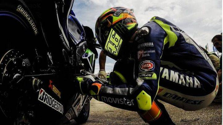 La lucha por MotoGP se reanuda en Indianápolis