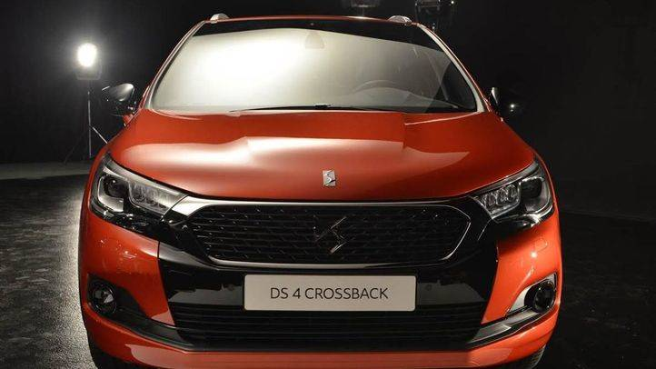 DS4 y DS4 Crossback