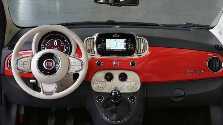 Fiat 500 y 500C