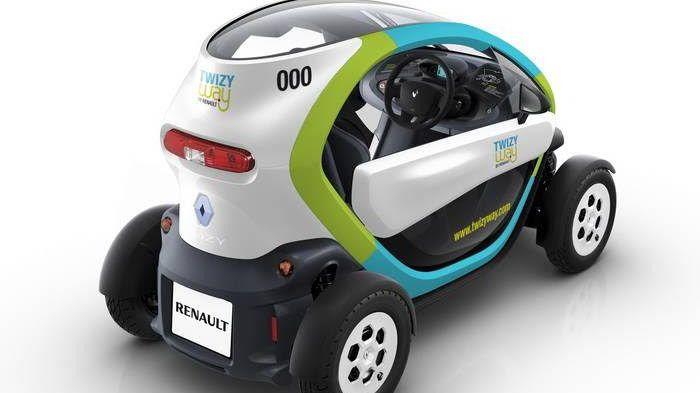 Solamente el 5% de los conductores han conducido un coche eléctrico