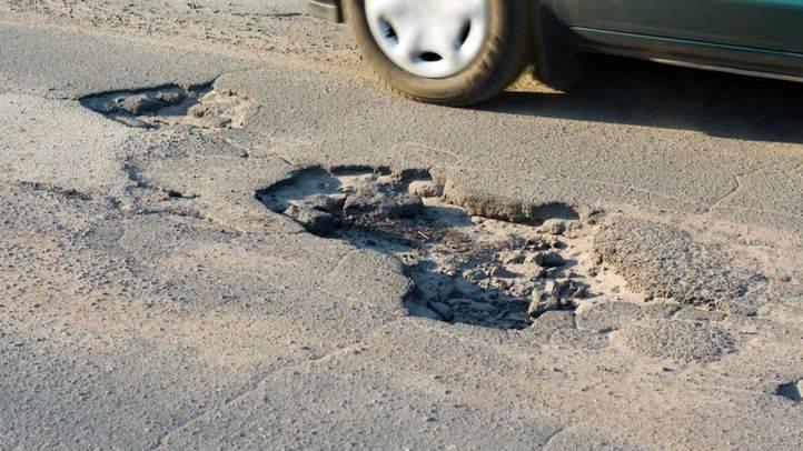 La inversión destinada a la conservación de carreteras es insuficiente