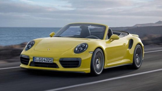Porsche 911 Turbo y Turbo S, fiabilidad deportiva