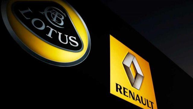 Renault compra Lotus y vuelve a la Fórmula 1