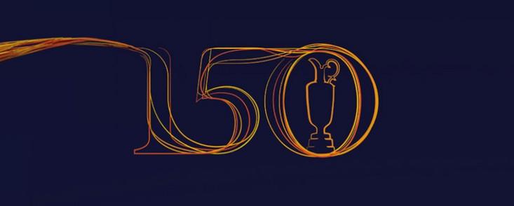 Nueva imagen para el aniversario del Open que se jugará en 2022 en St. Andrews