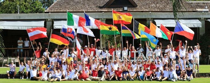 Éxito de la V Final Internacional Heritage World Cup by Villas Valriche en Mauricio