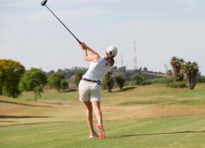 Sanidad aprueba las especificaciones técnicas de los Campos de Golf