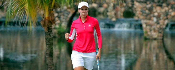 Tres españolas, la clasificación de la Solheim Cup y el torneo más prestigioso del año en el golf femenino mundial