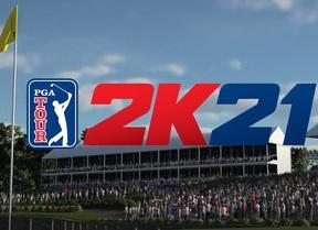 Si quieres vivir el golf como nunca lo has hecho éste es tu juego, el PGA Tour 2K21