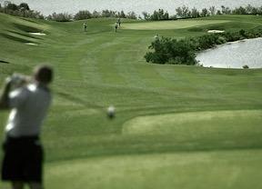 Sintoniza con el mejor golf en Almenara