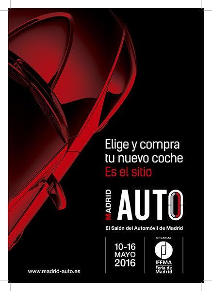 Madrid Auto