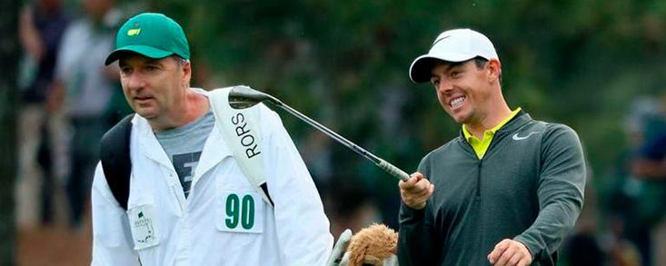 Rory McIlroy tendrá otra oportunidad de lograr su Grand Slam