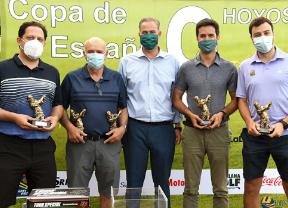 La Copa de España de 9 hoyos, foro de participación de los hándicaps elevados