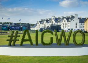 El AIG Women's Open aglutina 75 estrellas entre las que destaca Nelly Korda
