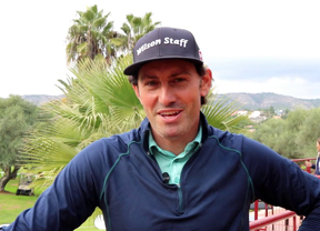 Veinticuatro españoles en juego en Empordà Golf en busca del triunfo