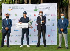 El Challenge Tour regresa a Chiclana con dos torneos