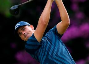 Christiaan Bezuidenhout pone a tiro su victoria en el South African Open