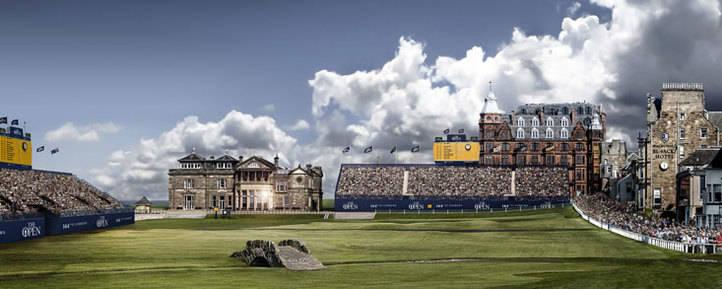 Golf princ foto 100