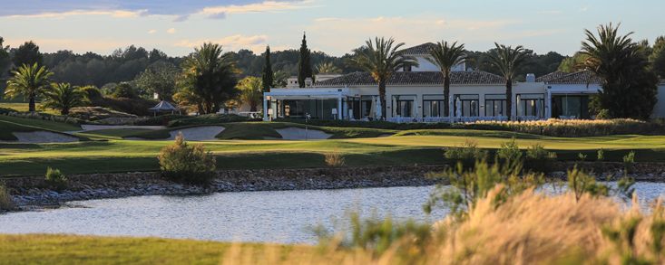 120 jugadores en Las Colinas Golf & Country Club