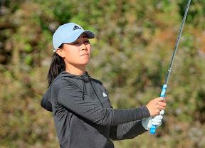 Danielle Kang esquiva los bogeys para liderar el estreno del LPGA Tour