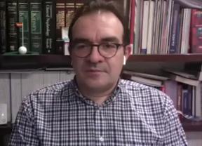 Dr. García Donaire: