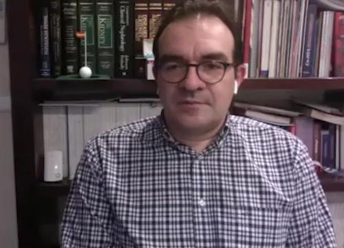 Dr. García Donaire: 'Este coronavirus nos ha superado y hay que reconocerlo'