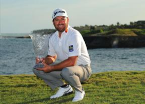 Quinta victoria de Graeme McDowell en el PGA Tour