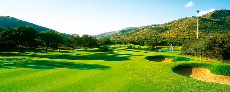 South African Open, el otro protagonista del doblete del calendario europeo