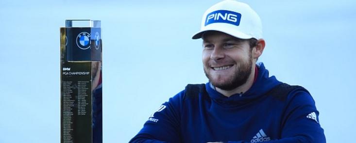 Hatton firma una gran última vuelta para hacerse con su tercer Rolex Series
