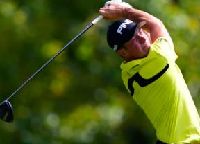 Viktor Hovland aspira a convertirse en el primer novato que gana este año en el PGA Tour