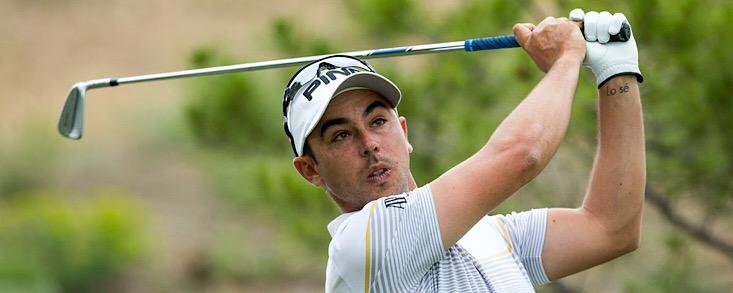 Sebastián García se mete en el top ten de un KPMG Trophy