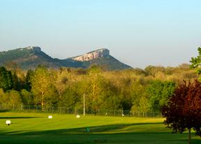 Izki Golf, ideal para las Navidades