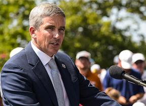 Jay Monahan asegura que el PGA Tour no creará sus propias Reglas