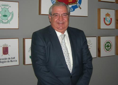 Juan Guerrero-Burgos, nombrado Secretario General de la RFEG
