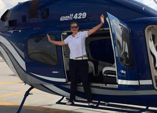 Fallece Kate Wright, coordinadora de relaciones con los medios del European Tour