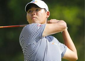 Si Woo Kim (-15) resiste las presiones de Corey Conners (-14) y sigue líder