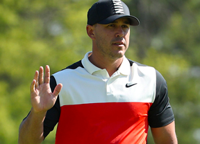 Brooks Koepka firma 63 golpes (-7) para reafirmarse en su idea de revalidar el PGA Championship y acercarse a los 10 majors