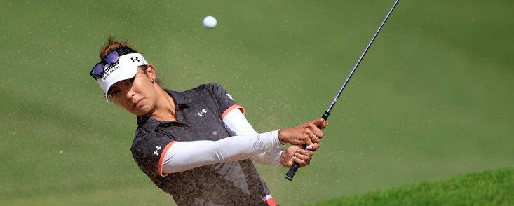 Segundo triunfo consecutivo de Jin Young Ko y 200 del golf coreano en el LPGA
