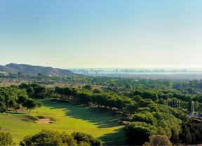 Entre los 100 mejores recorridos de Europa, según GolfWorld