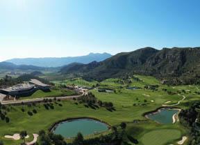La Finca Resort y La Galiana galardonados en Abu Dhabi
